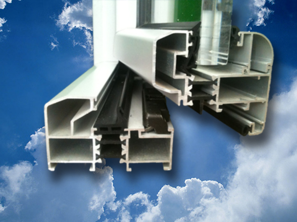 Ventanas con rotura de puente t rmico ventanas castell - Aluminio con rotura de puente termico ...