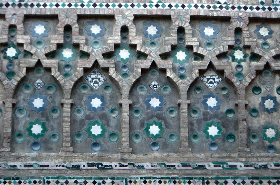 Miradas al Mudéjar – Zaragoza (I)
