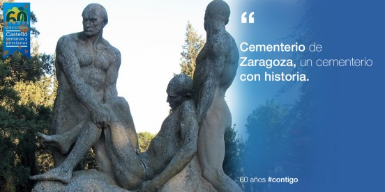 Cementerio de Torrero, Zaragoza