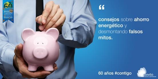 Ahorro energetico y falsos mitos