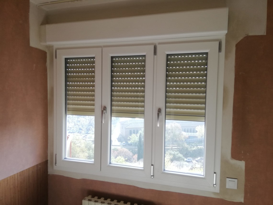 Ventanas en Zaragoza, ventanas de pvc en Zaragoza, persianas en Zaragoza, mosquiteras en Zaragoza, ventanas, carpintería de aluminio, ventanas pvc zaragoza