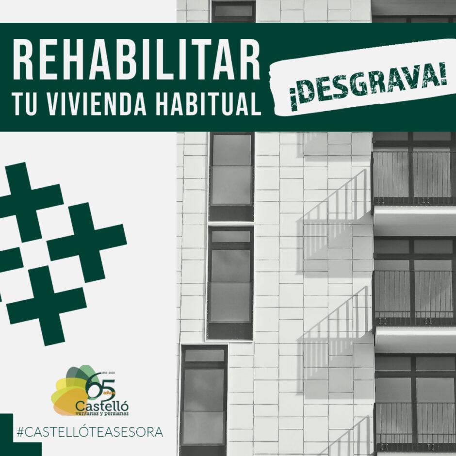 Deducción en el IRPF por rehabilitación de vivienda