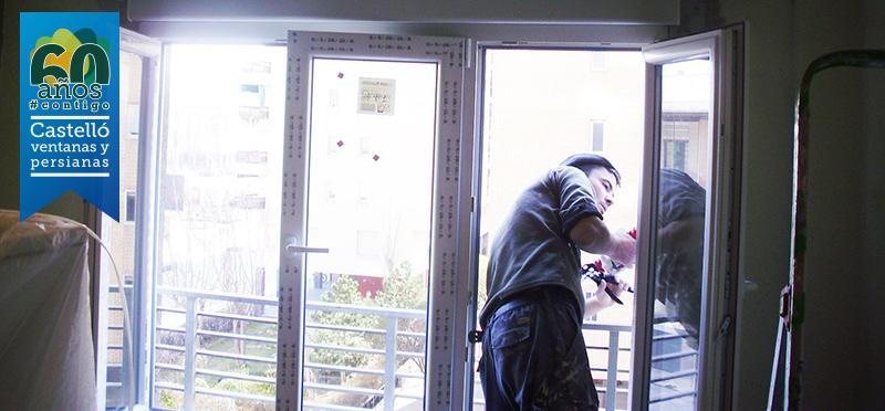 El intrusismo profesional o, cómo comprar unas ventanas a una empresa de reformas y no morir en el intento (de frío)