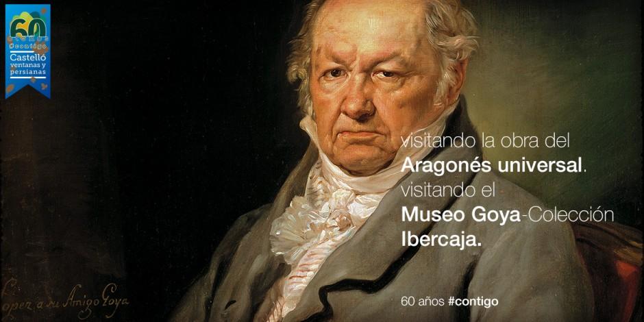 Museo de Goya en Zaragoza
